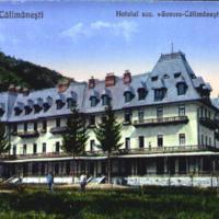 Baile Calimanesti - Hotel.JPG